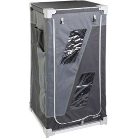 Brunner Jum-Box 3G LS Campingschrank grau